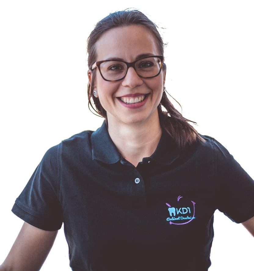 Dr Joëlle Aline Dulla