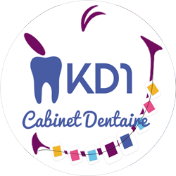 KD1 Cabinet Dentaire Khoury & Dulla Logo